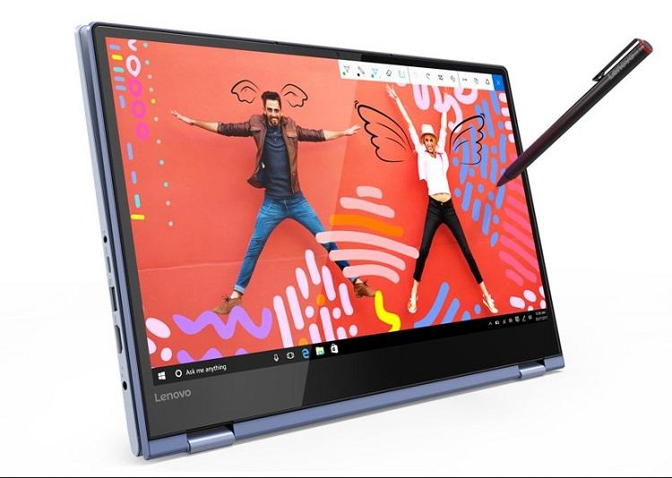 Lenovo Presents Lenovo Yoga 530 Series